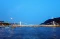 Будапешт - Мост Елизаветы (Erzebet)