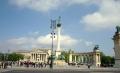 Будапешт - Площадь Героев