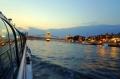 Прогулка на кораблике по Дунаю