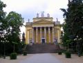 Храм покровителя города Эгер