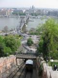 Весна в Будапеште, автор: Елена Захарова, г.Москва