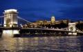 Дунайские блики, автор: Елена Незнанова, г.Москва