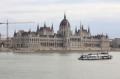 Будапешт - история и современность, автор: Мечислава Яскульская, г. Москва