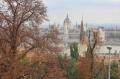 Осенний Будапешт, автор: Мечислава Яскульская, г.Москва