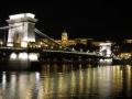 Цепной мост Сечени, автор: Алексей Толстобров, г.Троицк
