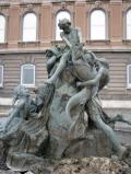 Будапешт, автор: Елена Акимова, г.Москва