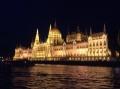 Будапешт, автор: Светик Борисевич, г.Калининец