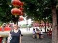 На Яве мы видели и буддийские, и христианские, и даже даосские храмы!