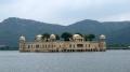Джайпур. Дворец на воде