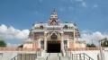 Храм на дороге в Фатехпур-Сикри