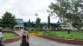 Аэропорт в Каджурахо