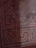 Мозаика Храма Рождества Христова