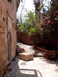 Улицы Яффо