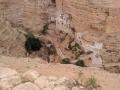 Греческий храм в пустыне