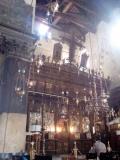 Храм Рождества Христово - Вифлеем