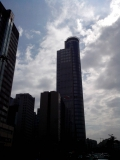 Самое высокое здание Тель-Авива