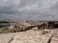 Иерусалим панорама