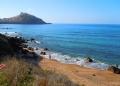 Пляж Сардинии