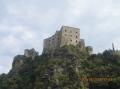 Величественный Арагонский замок