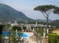 Вид из отеля Albergo San Montano 5*