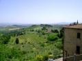 Окрестности Тосканы