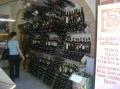 Винный магазинчик в Сан-Джиминьяно