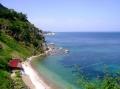 Пляжи чарующего острова