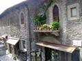 Улочка Сан-Марино