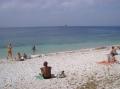 о. Эльба, кристально чистое Тирренское море