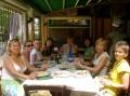 о. Эльба. Обед в типичном тосканском ресторане