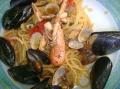 Тосканский обед