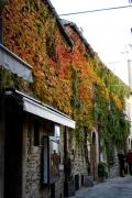 Осень в Италии