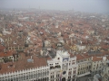 Вид на Венецию с Колокольни Св.Марка