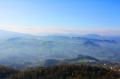 Вид с горы Рока Титано