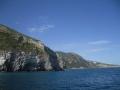 Экскурсия на катере вокруг острова Искья