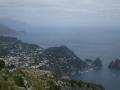 Вид со смотровой площадки, Капри, г.Анакапри