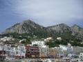 Панорама о. Капри