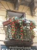 Очаровательный балкончик в г. Сорренто