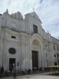 Церковь S.Michele в г.Анакапри, о.Капри