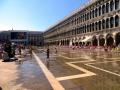 Венеция. Неожиданное наводнение только в радость, автор: Наталья Гришакина, г.Москва