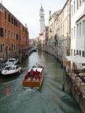 Венеция-город на воде, автор: Инна Макаркина, г.Фрязино