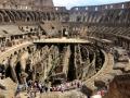 Вечный Рим. Вечный Колизей, автор: Наталья Гришакина, г.Москва