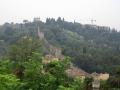 Великая стена Флоренции, автор: Наталья Малеева, г.Ярославль