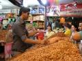 Рынок в Петре
