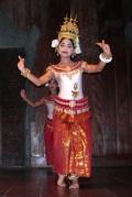 Танец Апсар