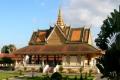 Королевский Дворец. Пном Пень