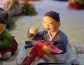 Бумажное творчество в Южной Корее, автор: Наталья Савина, Нижний Новгород