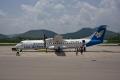 Лаосские Авиалинии. Луанг Прабанг