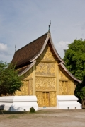 Ват Сьен Тонг. Луанг Прабанг