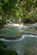 Водопад Куан Си. Луанг Прабанг